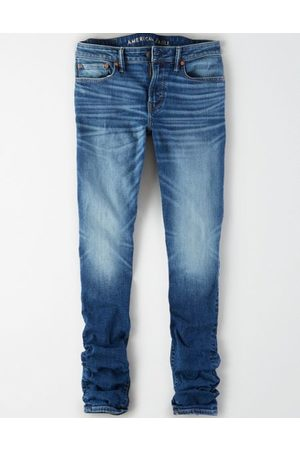 American Eagle Outfitters Ne(x)t Level AirFlex Stacked Skinny Jean Men's 28 X 34