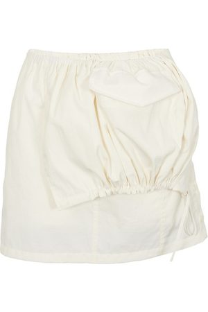 Jacquemus Cueillette skirt