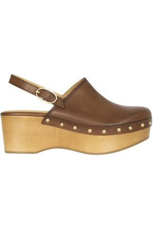 Vanessa Bruno Leather clog