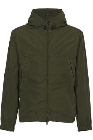 Moncler Men Trench Coats - Scie windbreaker