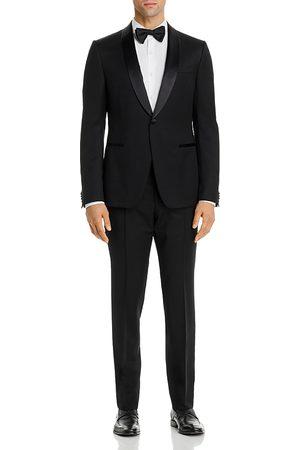 Z Zegna Men Suits - Drop 8 Slim Fit Tuxedo