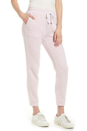 Faherty Women's Seabrook French Terry Jogger Pants