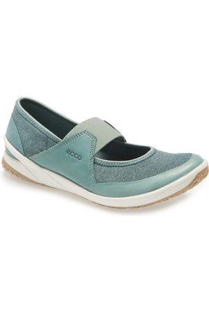 Ecco Women's Biom Life Mary Jane Sneaker
