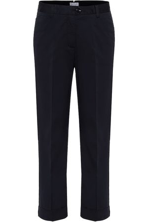 Woolrich Stretch-cotton pants