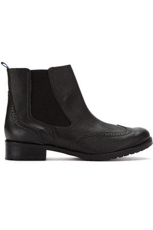 Blue Bird Women Chelsea Boots - Leather chelsea boots