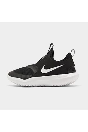 Nike Boys Shoes - Boys' Little Kids' Flex Runner Running Shoes in Size 10.5 Leather
