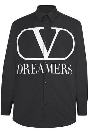 VALENTINO Men Short sleeves - V Dreamers shirt