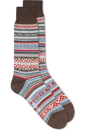 Glen Clyde Company Chup Inkle Sock