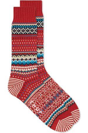 Glen Clyde Company Men Socks - Chup Viti Sock