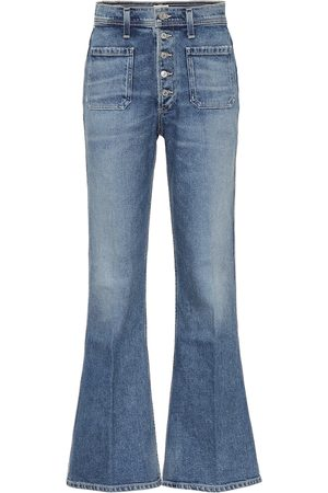 Citizens of Humanity Maisie high-rise flared jeans
