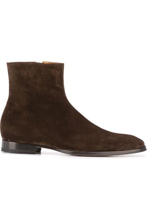Paul Smith Men Ankle Boots - Low heel ankle boots - 69