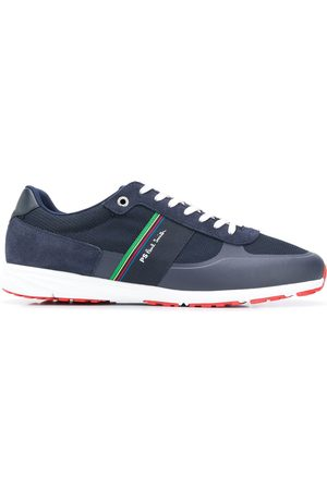 Paul Smith Men Sneakers - Prince lace-up sneakers
