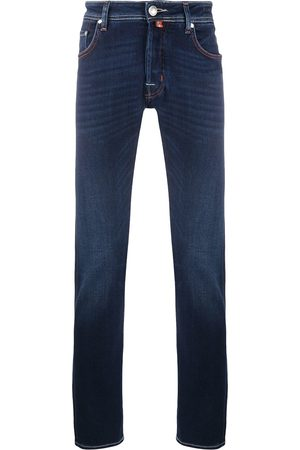 Jacob Cohen Low rise skinny jeans