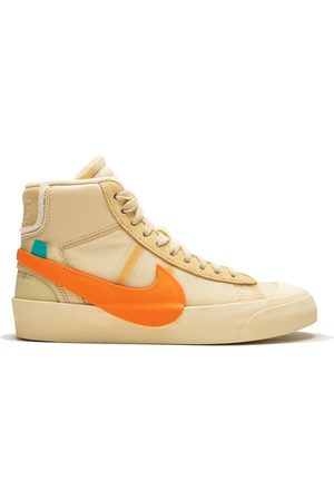 """Nike Sneakers - The 10: Blazer Mid """"All Hallows Eve"""" sneakers - Neutrals"""