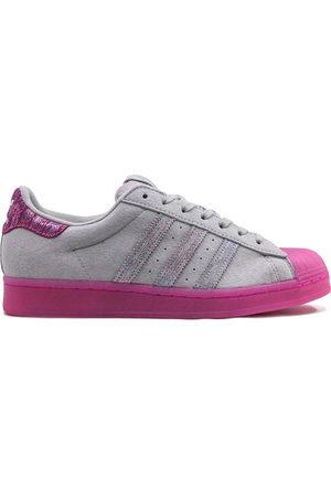 adidas Men Sneakers - Superstar low-top sneakers - Grey