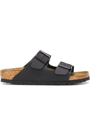 Birkenstock Double buckle sandals