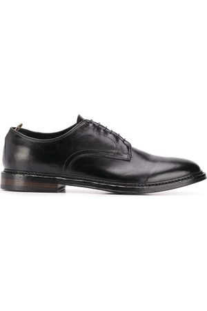 Officine creative Leather Derby shoes