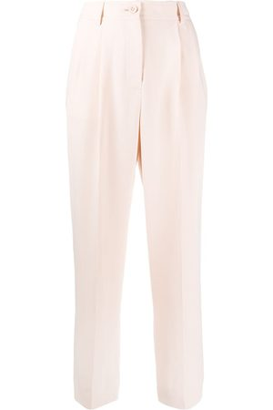 See by Chloé Women Formal Pants - Tailored trousers - Neutrals