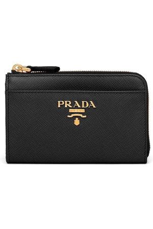 Prada Women Keychains - Zipped pouch keychain