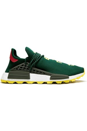 adidas X NERD x Pharrell Williams PW Hu NMD sneakers - / /