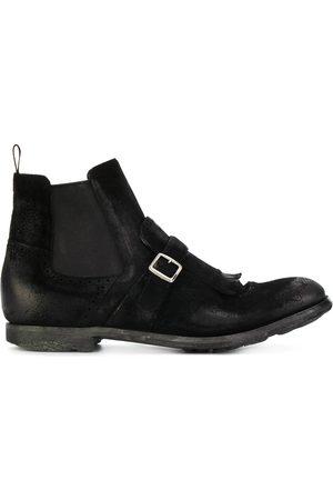 Church's Shanghai 6 suede boots