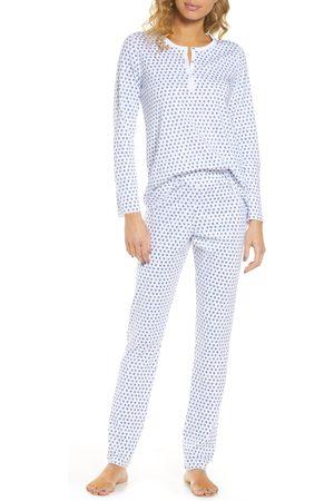 Roller Rabbit Women's Heart Pajamas