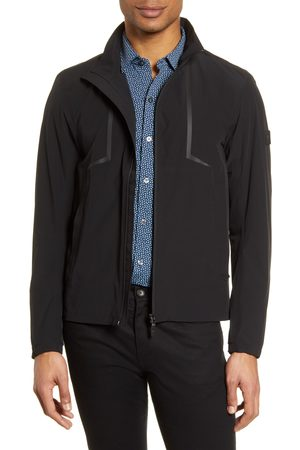 HUGO BOSS Men's Water Repellent Jacket
