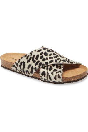 Chocolat Blu Women Sandals - Women's Eden Slide Sandal