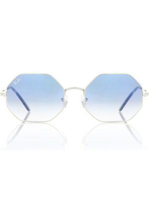 Ray-Ban RB1972 octagonal sunglasses