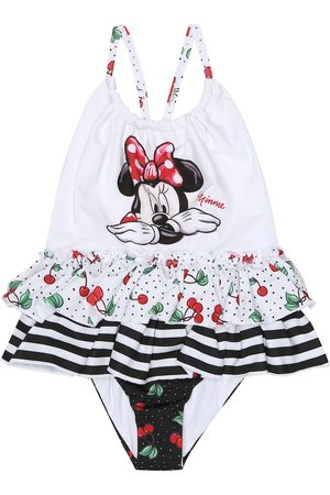 MONNALISA Girls Swimsuits - X Disney® printed swimsuit