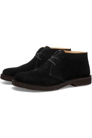 UNIFORM EXPERIMENT Men Lace-up Boots - Astroflex Chukka Boot