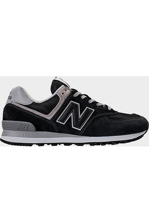 New Balance Men's 574 Casual Shoes in / Size 11.5 Suede