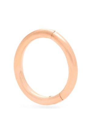 Maria Tash 14kt Rose- Single Earring - Womens - Rose