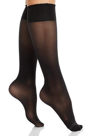 HUE Graduated Compression Socks