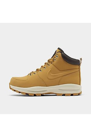 Nike Men's Manoa Leather Boots in