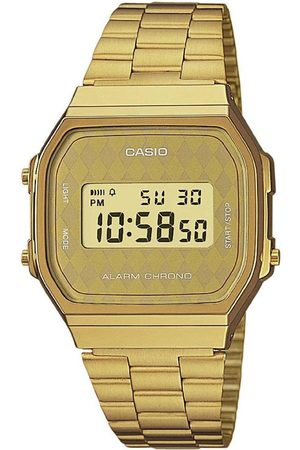 Casio Retro Vintage A168wg One Size LCD