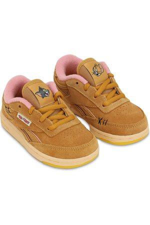 Reebok Club C Revenge Tom & Jerry Sneakers