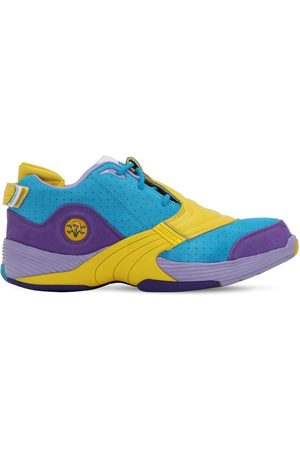Reebok Boys Sneakers - Billionaire Boys Club Answer Mu Sneakers