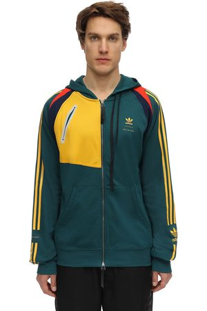 adidas Bed J.w. Ford Zip-up Sweatshirt Hoodie