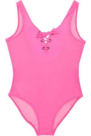 La Perla Lycra One Piece Swimsuit