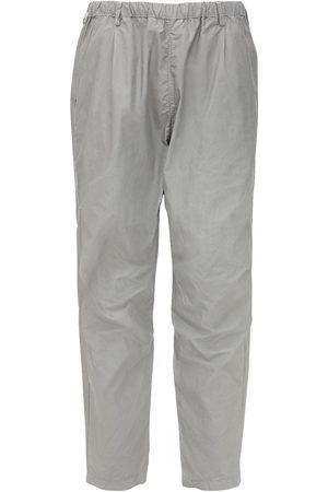 Nemen Nylon & Cotton Blend Pants