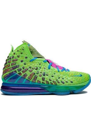 "Nike Lebron 17 ""Mr. Swackhammer"" sneakers"