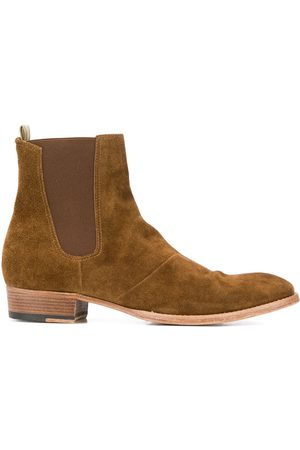 Officine creative Chelsea ankle boots - Neutrals