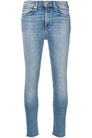 RAG&BONE Skinny fit jeans