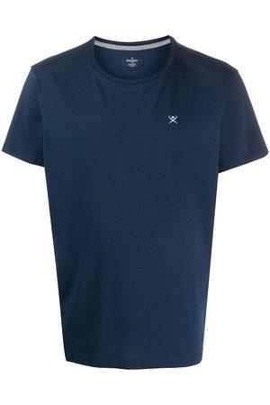 Hackett Men Short Sleeve - Logo short-sleeve T-shirt