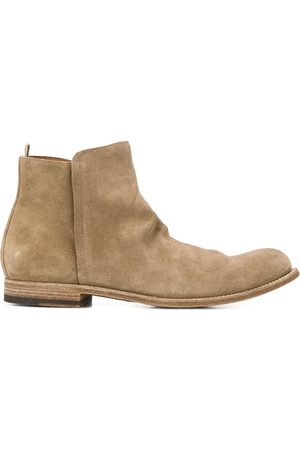Officine creative Ankle boots - NEUTRALS