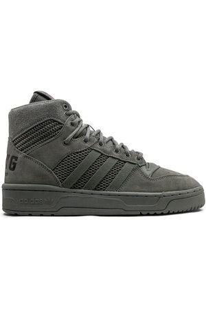 adidas Rivalry Hi sneakers