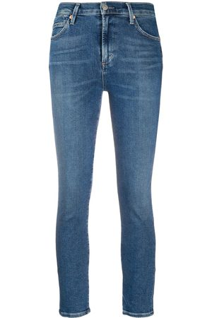 Citizens of Humanity Rocket mid-rise skinny jeans