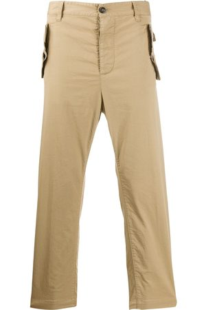 Dsquared2 Pocket detail chinos - Neutrals
