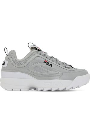 Fila Disruptor Reflective Sneakers